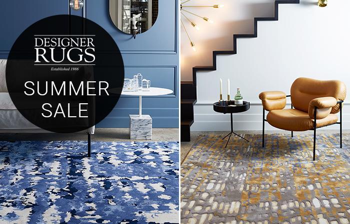 Designer Rugs | Biggest Ever Summer Sale
