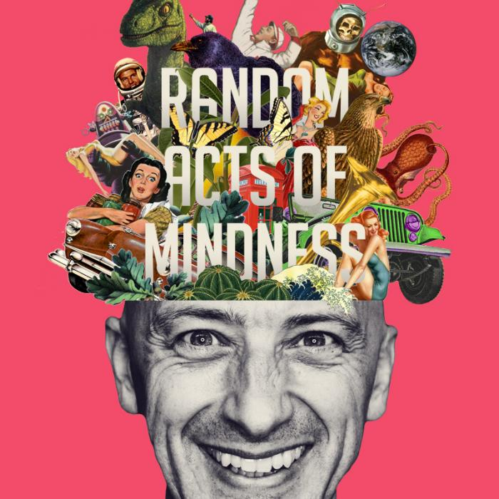 Matt Hale: Random Acts of Mindness