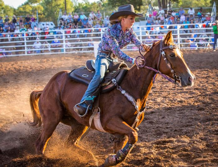 Muster Rodeo 2020 | Ord Valley Muster