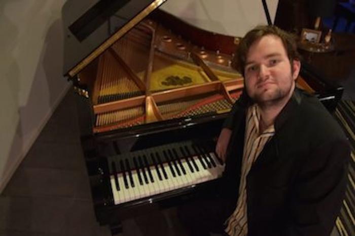 Callum Watson | Jazz Piano Live Stream