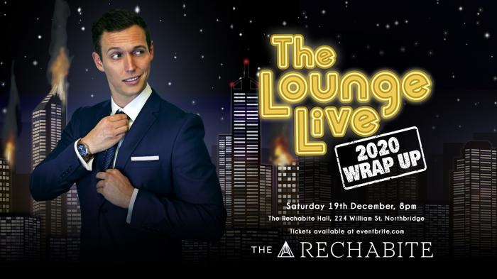 The Lounge Live - 2020 Wrap Up