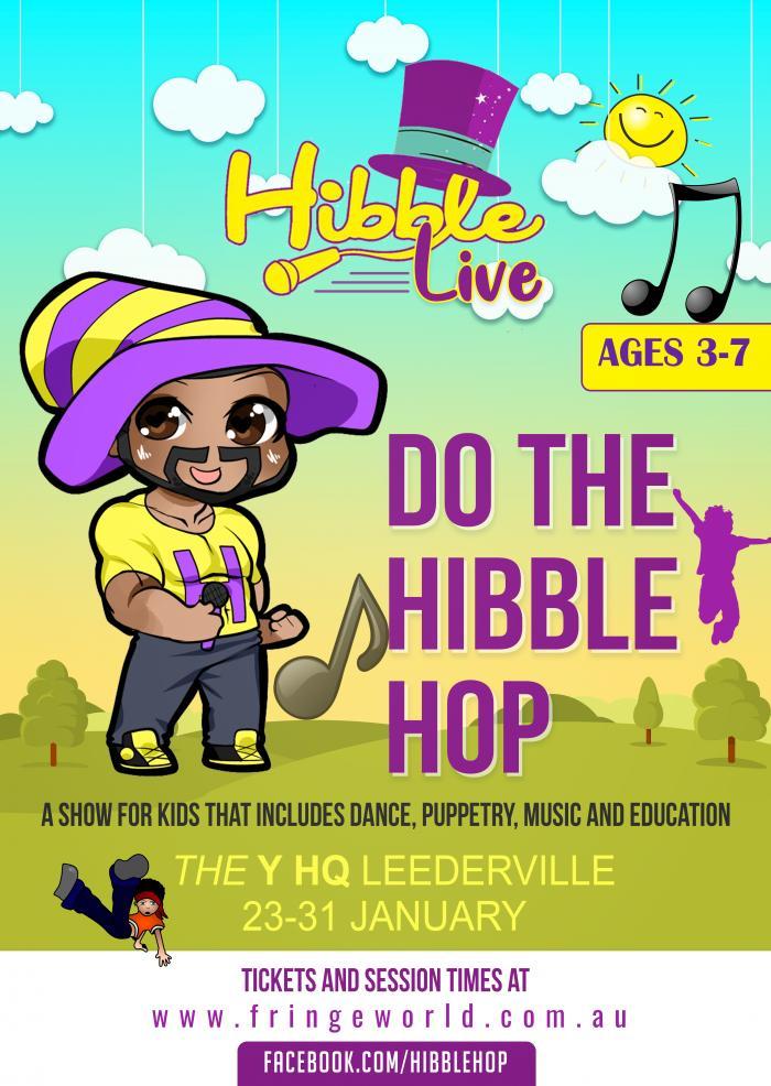 Do the Hibble Hop