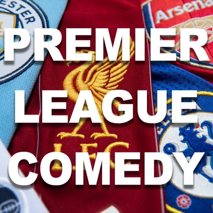 Premier League Comedy