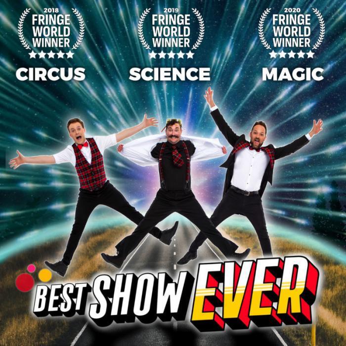 Best Show Ever: Fringe World