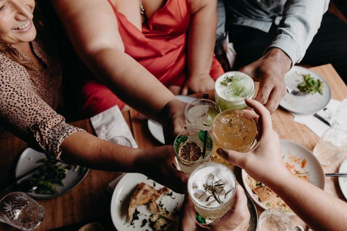 Citizen | Bar & Eatery Now Open
