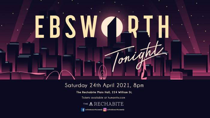 Ebsworth Tonight