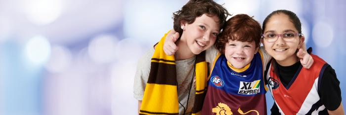 Footy Colours Day 2021 | Fight Cancer Foundation