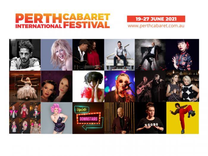 Perth International Cabaret Festival