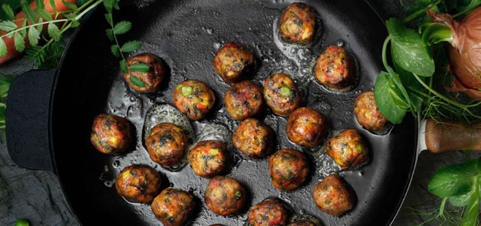 IKEA - Plant Meatball Launch