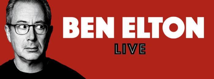 Ben Elton - Live 2021