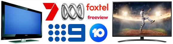 Perth Television