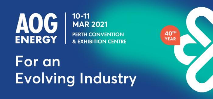 Aog Energy: Australasian Oil & Gas Conference & Exhibition