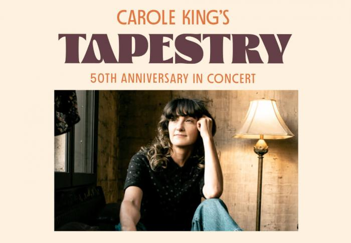 Esther Hannahford: Carole King's Tapestry