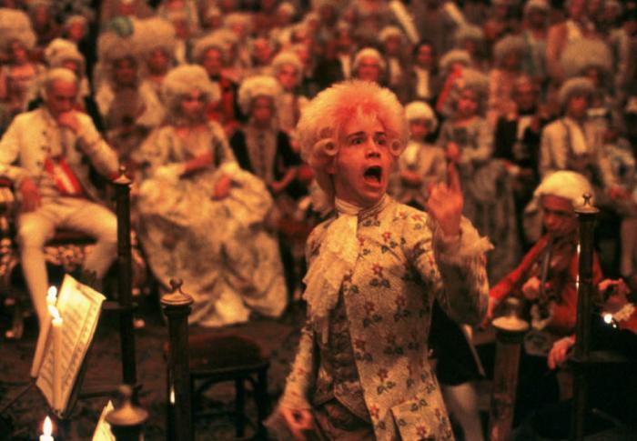 Perth Symphony Orchestra: Amadeus