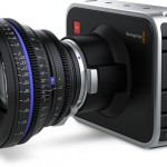 Blackmagic Camera Wins Top Design Award
