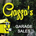 Gazza's Garage Sales