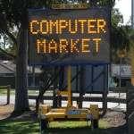 Computer Markets Review