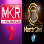 Ultimate TV Cooking Competition: Winners vs Winners
