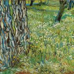 Van Gogh Brings The Seasons