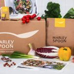 Marley Spoon | Recipe & Food Boxes