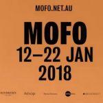 Mofo 2018   Summer Festival
