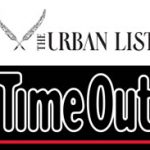 The Urban List -v- TimeOut