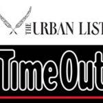 The Urban List -v- TimeOut